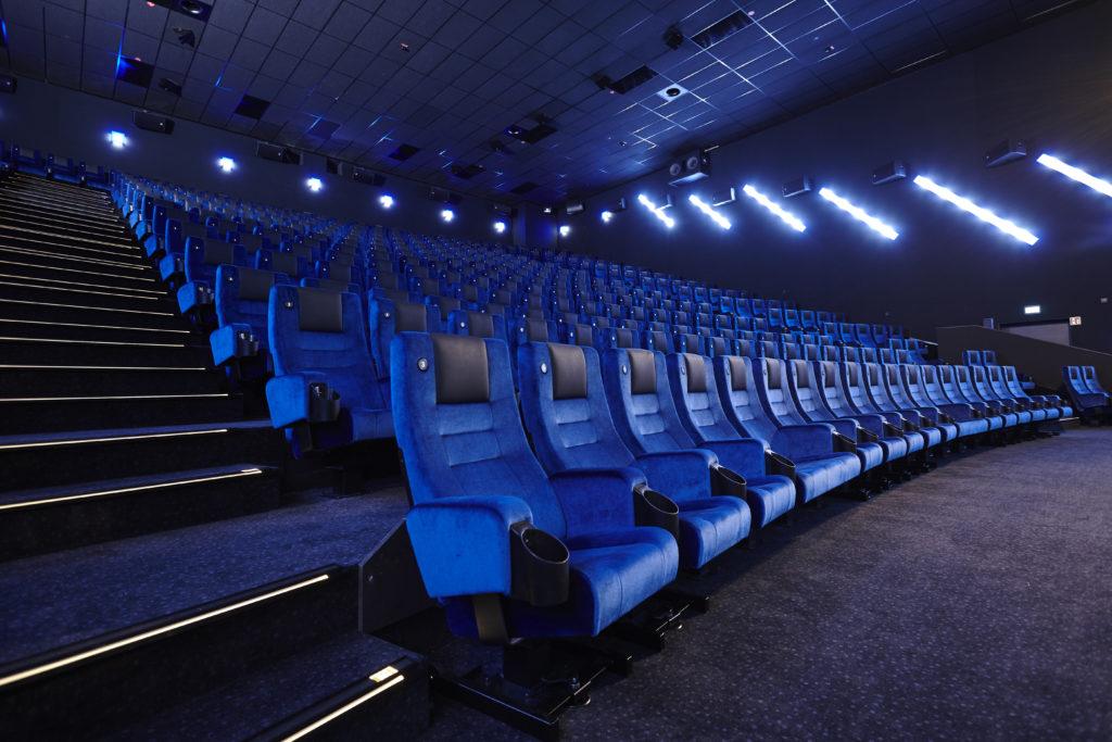Luxor-Filmpalast Heidelberg