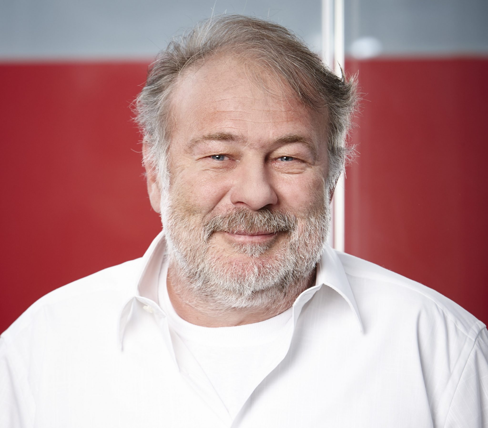 Matthias Mehr