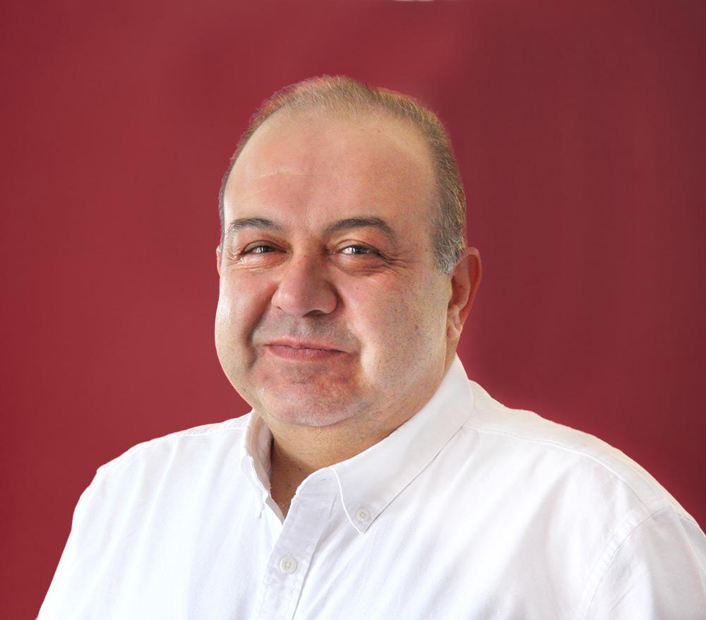 Fathallah Baladi